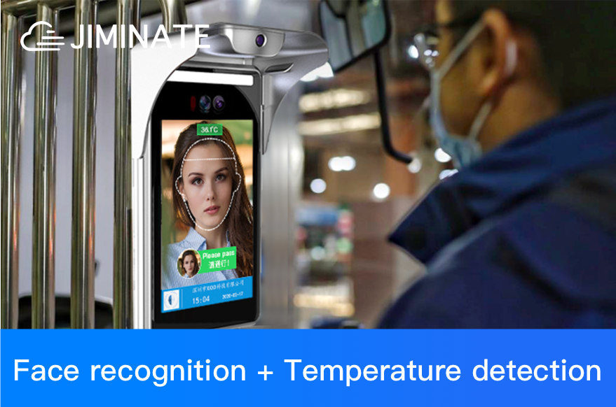 Trust the quality of face recognition thermometers to easily improve body temperature accuracy