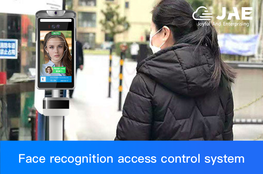 Standardized Prevention of Epidemics by Temperature Face Recognition System