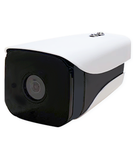 Face recognition capture camera