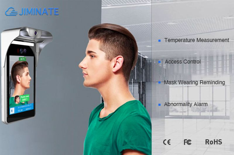 Face recognition applications rely on it for temperature measurement, access control, attendance, and epidemic prevention