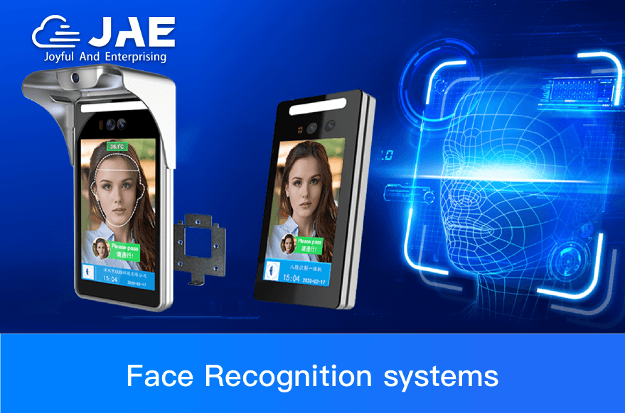Where is Face Recognition systems Used